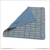 Weiches und bequemes Microfiber, das Tuch abwischt