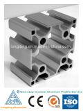 Extrusions expulsées d'aluminium de formes d'aluminium