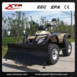 販売のためのカリホルニウムエンジン4X4の差動変速機500cc ATV