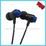 新しく最もよい品質のステレオの耳の金属のイヤホーン(10A88)