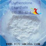 Le sexe aromatisant sain de Methenolone Enanthate dope des stéroïdes