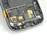 Samsung Note1 N7000/I9220のための最も売れ行きの良い携帯電話LCD