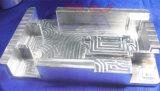 Snelle Prototypen CNC die de Delen van de Precisie machinaal bewerken