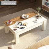 MDF più il tavolino da salotto della mobilia del salone di vetro Tempered