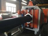 Línea plástica de la protuberancia del tubo del HDPE de la venta de la fábrica