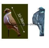 Coperchio lavorato a maglia del panno della colomba del tessuto per caccia