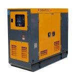 L'usine 200kVA 160kw Cummins d'OEM actionnent le générateur d'Electric&Diesel