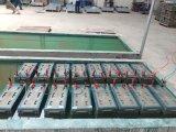 batteria al piombo terminale anteriore ricaricabile 12V110ah
