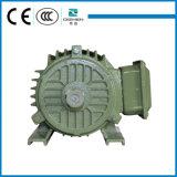 Motor elétrico trifásico da C.A. do ferro de molde 7.5HP 720rpm