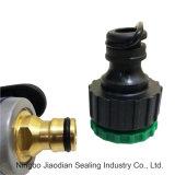 Joint circulaire en caoutchouc 130-142-75 du GOST 9833-73 à 126.5*7.5mm avec NBR