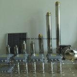 De centrifugaal ZonnePomp van het Water Ssc6/58-D60/750