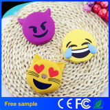 Emoji Portable Cartoon Poops Phone Chargeur de batterie 2600mAh