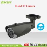 El fabricante Bcsee 960p de Guangzhou impermeabiliza las cámaras digitales del punto negro del IR de la seguridad