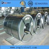 DC01 laminato a freddo la bobina/strato/striscia d'acciaio