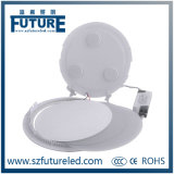Commercial Useのための高いBrightness 4W Round LED Light Panel