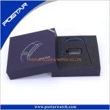 fascia astuta del silicone del pedometro del telefono della vigilanza del video di frequenza cardiaca di qualità di a+