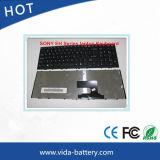 Tastiera del computer portatile per Samsung esso Ba75-03352e Samsung Np300e7a