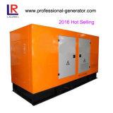 Generador diesel silencioso 300KVA 240 kW