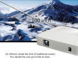 Projetor video Home barato da tevê do teatro HDMI Airplay de 1080P HD