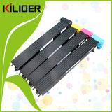 Cartucho de toner compatible de la copiadora del laser del color de Tn-611/613 Konica Minolta