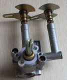 Stufa di gas dei tre bruciatori (SZ-LX-241)