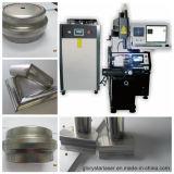 Сварочный аппарат лазера батареи мобильного телефона (GS-400-4D)