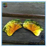 Оптовые объективы поляризовыванные Sunglass с трудным покрытием