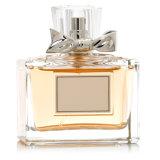 Tampa de vidro 100ml 25ml do Bowknot do frasco de perfume Ad-P37