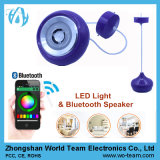 Home를 위한 Bluetooth Speaker를 가진 9W 6 인치 LED Light