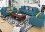 2016現代居間の家具1+2+3ファブリックソファー