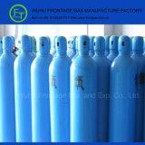Gasfles Oxygen met ISO 9809 Certificate