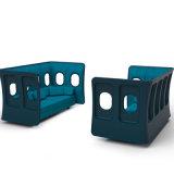 ベストセラーのホームデザイン家具のソファー