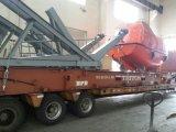 6 - 8 mètres de type ouvert renforcé par fibre de verre bateaux de sauvetage et bateaux de sauvetage de SOLAS avec des certificats de CCS