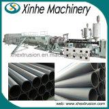 Machine de fabrication en plastique de qualité pour des pipes de HDPE