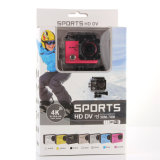Volles HD 1080P WiFi 4k Sports Action Camera PRO5000 mit Waterproof und H. 264