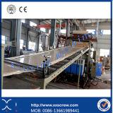 Marmor-Belüftung-Blatt-Extruder-Maschine