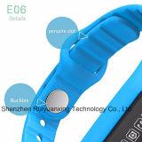 E06 Slimme Bluetooth Waterdichte Armband IP67