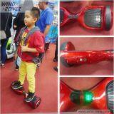 """Mini skate elétrico elétrico da bateria de lítio do """"trotinette"""""""