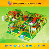 Populäres Design Cer Safe Small Indoor Playground für Kids (A-15280)
