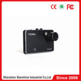 "2,7 Ntk96620 HD 1080P "" Manual Car DVR Recorder H2000 with 120 Degree Night Vision and 3.0mega Pixels"