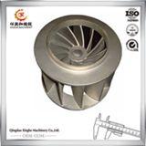 Изготовленный на заказ плавильня алюминия отливки металла продукта отливки