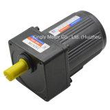 Alto motor de inducción eléctrica eficiente de la CA de 120W 90m m 6ik120