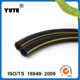 SGS UVResistant Synthetic Rubber Air Compressor Hose mit Fitting