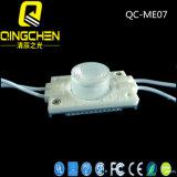 3W 가벼운 상자 광고 고성능 백색 LED 모듈