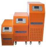 Alta qualità 1kw-10kw Pure Sine Wave Power Inverter con Solar Controller