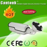 Cámara del CCTV de la seguridad del punto negro de las cámaras digitales del IP de Whlesale