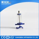 Steel di plastica Syringes un Type (KD301)