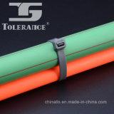 Cintas plásticas do nylon do fornecedor de China do preço do competidor