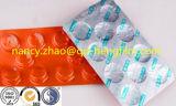 Pellicola farmaceutica del PVC dell'imballaggio dell'alto acetato