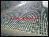 직류 전기를 통한 Steel Bar Grating 또는 Professional Grating Manufacturer
